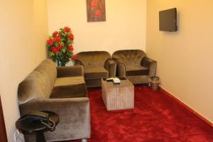 Zahrat Layan Hotel, Residence  Al Qunfudhah - big - 8