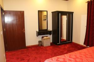 Zahrat Layan Hotel, Residence  Al Qunfudhah - big - 9