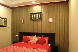 Zahrat Layan Hotel, Residence  Al Qunfudhah - big - 10