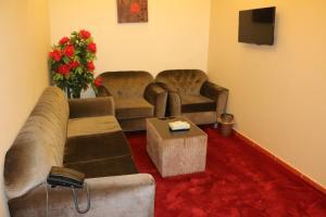 Zahrat Layan Hotel, Residence  Al Qunfudhah - big - 11
