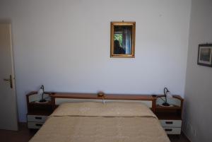 La DaMa Bed & Breakfast, Отели типа «постель и завтрак»  Lapedona - big - 5