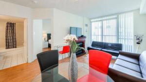 Canada Suites on Bay, Ferienwohnungen  Toronto - big - 14