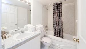 Canada Suites on Bay, Ferienwohnungen  Toronto - big - 66