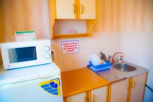 Апартаменты на Маркова 47а - фото 15