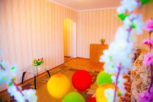 Апартаменты на Маркова 47а - фото 8