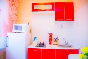 Апартаменты Маркова 47, Алматы