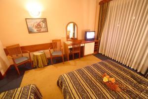 Hotel Dinara - фото 24