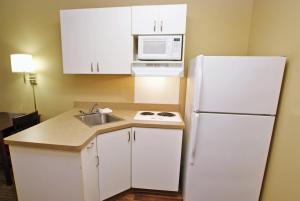 Extended Stay America - Philadelphia - Bensalem, Aparthotely  Bensalem - big - 5