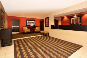 Extended Stay America - Philadelphia - Bensalem, Aparthotely  Bensalem - big - 16