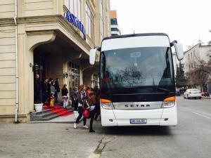 Отель Askar - фото 14