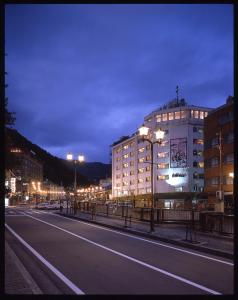 Shirakaba Hotel image