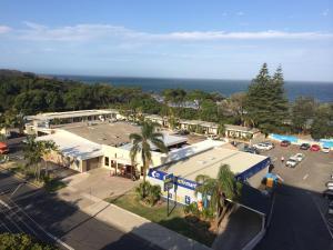 obrázek - Park Beach Hotel Motel