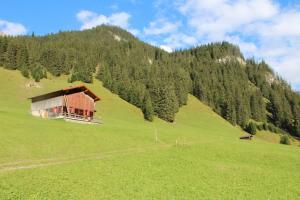 Berggasthaus Hermine Madau, Fogadók  Bach - big - 14