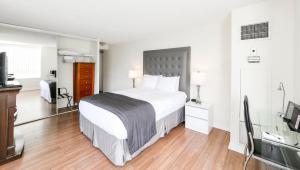 Canada Suites on Bay, Ferienwohnungen  Toronto - big - 1