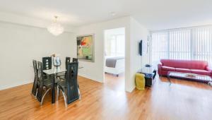 Canada Suites on Bay, Ferienwohnungen  Toronto - big - 36