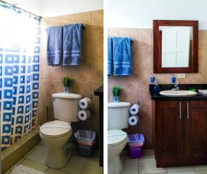 Studio Apartments in Las Torres, Ferienwohnungen  Coco - big - 26