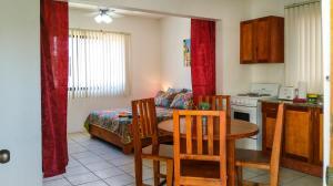 Studio Apartments in Las Torres, Ferienwohnungen  Coco - big - 23