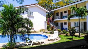 Studio Apartments in Las Torres, Ferienwohnungen  Coco - big - 1