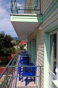Гостевой дом Кавказ, Лермонтово