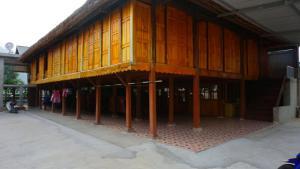 Chang Village Homestay