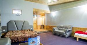 Hotel Hollywood Manali, Hotel  Bashist - big - 12