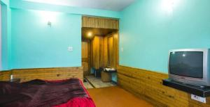 Hotel Hollywood Manali, Hotel  Bashist - big - 21