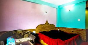 Hotel Hollywood Manali, Hotel  Bashist - big - 22