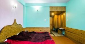 Hotel Hollywood Manali, Hotel  Bashist - big - 23