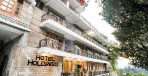 Hotel Hollywood Manali, Hotel  Bashist - big - 1