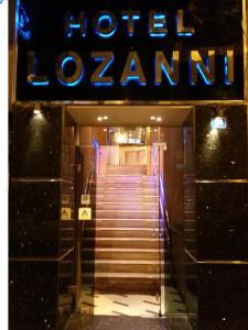 Lozanni