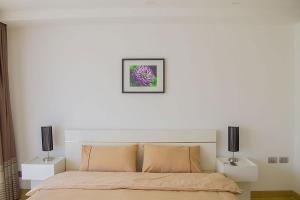 Avenue Residence condo by Liberty Group, Apartments  Pattaya Central - big - 40