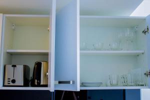 Avenue Residence condo by Liberty Group, Appartamenti  Pattaya centrale - big - 39