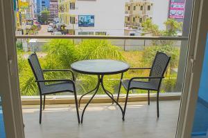 Avenue Residence condo by Liberty Group, Appartamenti  Pattaya centrale - big - 81
