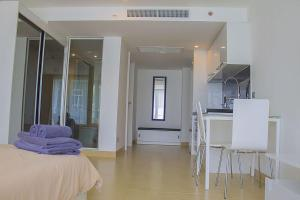 Avenue Residence condo by Liberty Group, Apartments  Pattaya Central - big - 76
