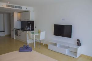 Avenue Residence condo by Liberty Group, Apartments  Pattaya Central - big - 73