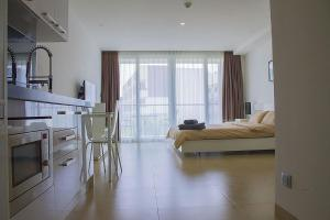 Avenue Residence condo by Liberty Group, Apartments  Pattaya Central - big - 70