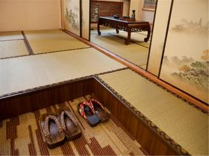 Hongduan Japanese Style Inn, Homestays  Beijing - big - 6