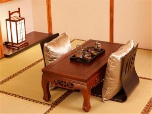Hongduan Japanese Style Inn, Priváty  Peking - big - 23