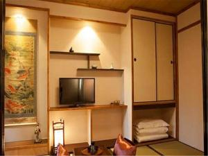 Hongduan Japanese Style Inn, Priváty  Peking - big - 5