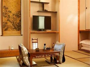 Hongduan Japanese Style Inn, Priváty  Peking - big - 4