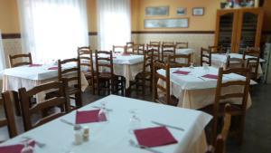 Hostal Restaurante La Masía