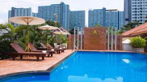 obrázek - Lotusland Resort