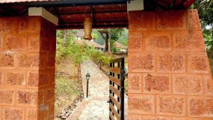 Palkadavu Warium Villa, Holiday homes  Mananthavady - big - 18