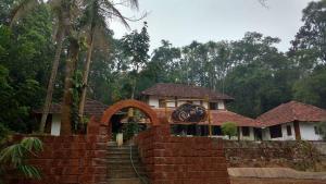 Palkadavu Warium Villa, Holiday homes  Mananthavady - big - 19