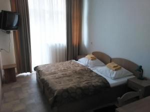 Отель Старый дуб - фото 9