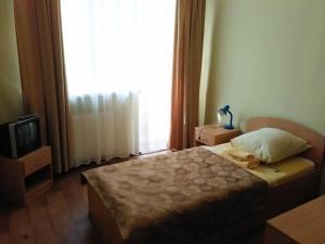 Отель Старый дуб - фото 7