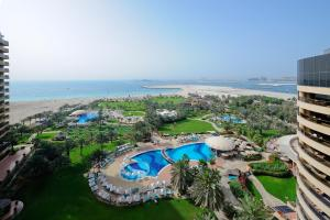 Le Royal Meridien Beach Resort & Spa Dubai, Дубай