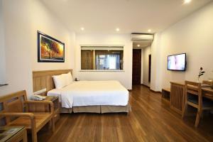 Blue Hotel, Hotels  Hanoi - big - 7