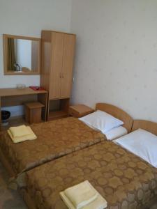 Отель Старый дуб - фото 2