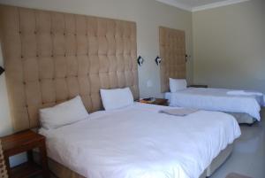Hotel Galaxy, Отели  Ongwediva - big - 2